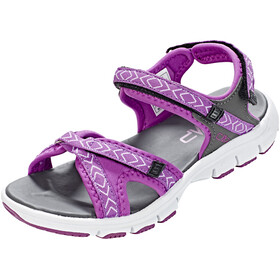 CMP Campagnolo Almaak Hiking Sandals Women Ciclamino
